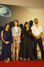 Kirti Kulhari, Divya Dutta, Arunoday Singh, Anuja Sathe at Blackmail film Song Launch on 16th March 2018 (71)_5aaf646102538.JPG