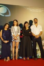 Kirti Kulhari, Divya Dutta, Arunoday Singh, Anuja Sathe at Blackmail film Song Launch on 16th March 2018 (72)_5aaf64b9d7f45.JPG