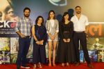 Kirti Kulhari, Divya Dutta, Arunoday Singh, Anuja Sathe, Pradhuman Singh Mall at Blackmail film Song Launch on 16th March 2018 (143)_5aaf62c396372.JPG