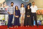 Kirti Kulhari, Divya Dutta, Arunoday Singh, Anuja Sathe, Pradhuman Singh Mall at Blackmail film Song Launch on 16th March 2018 (146)_5aaf62c530014.JPG