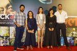 Kirti Kulhari, Divya Dutta, Arunoday Singh, Anuja Sathe, Pradhuman Singh Mall at Blackmail film Song Launch on 16th March 2018 (148)_5aaf646433e38.JPG