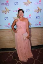 Sai Deodhar at the Grand Celebration Of 1000 Episodes Of Udaan on 17th March 2018 (36)_5aaf68cd373c7.JPG