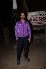 Ameet M. Gaurr spotted at Kromkay salon in juhu, mumbai on 17th March 2018 (9)_5ab0aac0c102a.JPG
