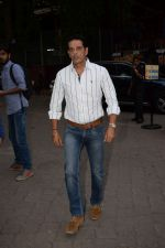 Anup Soni at the Prayer meet of Narendra Jha in Iskon juhu in mumbai on 18th March 2018 (34)_5ab0afc4e886e.JPG