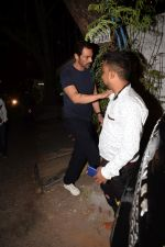 Arjun Rampal Spotted Korner House on 19th March 2018 (8)_5ab0c6e110e3e.JPG