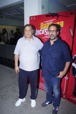 David Dhawan, Anand L Rai At the Special Screening Of Film Baa Baaa Black Sheep on 19th March 2018