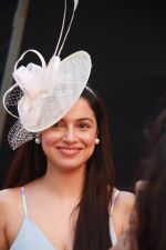 Divya Khosla Kumar at Millionaire Asia Polo Cup in Racecourse mahalaxmi, mumbai on 18th March 2018 (18)_5ab0abb4350e0.jpg