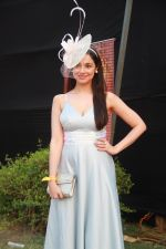 Divya Khosla Kumar at Millionaire Asia Polo Cup in Racecourse mahalaxmi, mumbai on 18th March 2018 (21)_5ab0abc0afbd8.jpg