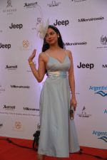 Divya Khosla Kumar at Millionaire Asia Polo Cup in Racecourse mahalaxmi, mumbai on 18th March 2018 (28)_5ab0abda1e2a6.jpg