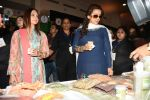 Juhi Chawla At the Opening Of Women Of India Organic Festival on 18th March 2018 (88)_5ab0a32952162.JPG