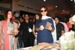 Juhi Chawla At the Opening Of Women Of India Organic Festival on 18th March 2018 (90)_5ab0a32d45ee9.JPG