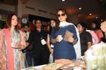 Juhi Chawla At the Opening Of Women Of India Organic Festival on 18th March 2018 (91)_5ab0a32f2a786.JPG