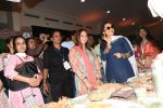Juhi Chawla At the Opening Of Women Of India Organic Festival on 18th March 2018 (93)_5ab0a332da42c.JPG