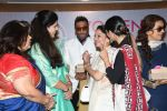 Juhi Chawla, Jackie Shroff, Madhoo Shah At the Opening Of Women Of India Organic Festival on 18th March 2018 (54)_5ab0a338551a6.JPG