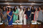 Juhi Chawla, Jackie Shroff, Madhoo Shah At the Opening Of Women Of India Organic Festival on 18th March 2018 (55)_5ab0a33a43a53.JPG