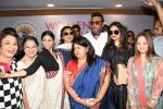 Juhi Chawla, Jackie Shroff, Madhoo Shah At the Opening Of Women Of India Organic Festival on 18th March 2018 (58)_5ab0a33c20169.JPG