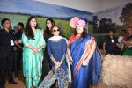Juhi Chawla, Jackie Shroff, Madhoo Shah At the Opening Of Women Of India Organic Festival on 18th March 2018 (69)_5ab0a33e12975.JPG