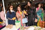 Juhi Chawla, Madhoo Shah At the Opening Of Women Of India Organic Festival on 18th March 2018 (92)_5ab0a39b9ea81.JPG