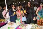 Juhi Chawla, Madhoo Shah At the Opening Of Women Of India Organic Festival on 18th March 2018 (94)_5ab0a39d68bb3.JPG