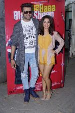 Manish Paul, Manjari Phadnis At the Special Screening Of Film Baa Baaa Black Sheep on 19th March 2018 (6)_5ab0c6273ddd6.JPG