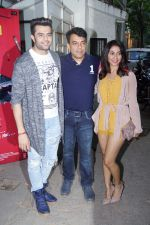 Manish Paul, Manjari Phadnis, Vishwas Paandya At the Special Screening Of Film Baa Baaa Black Sheep on 19th March 2018 (26)_5ab0c62c4b8bb.JPG