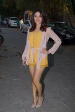 Manjari Phadnis At the Special Screening Of Film Baa Baaa Black Sheep on 19th March 2018