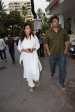 Neetu Chandra at the Prayer meet of Narendra Jha in Iskon juhu in mumbai on 18th March 2018 (31)_5ab0b0666e1cb.JPG