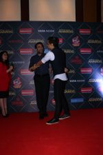 Gulshan Devaiya At Reel Movies Award 2018 on 20th March 2018 (18)_5ab1f82a8d8f8.JPG