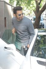Upen Patel Spotted At GYM in Bandra on 21st March 2018 (29)_5ab345fbb2318.JPG