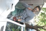 _Upen Patel Spotted At GYM in Bandra on 21st March 2018 (12)_5ab3442f474dc.JPG