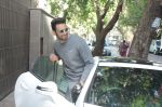 _Upen Patel Spotted At GYM in Bandra on 21st March 2018 (14)_5ab344342cb05.JPG