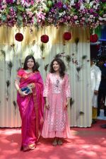 Alka Yagnik at The auspicious occasion of Annaprasanna on 22nd March 2018 (27)_5ab49df59cebe.jpg