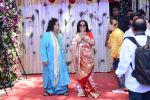Bappi Lahiri at The auspicious occasion of Annaprasanna on 22nd March 2018 (31)_5ab49ec334138.jpg