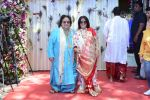 Bappi Lahiri at The auspicious occasion of Annaprasanna on 22nd March 2018 (32)_5ab49ec61b8fd.jpg