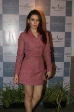 Hansika Motwani at the Launch Of New Luxury Jewellery Store Azotiique By Varun Raheja on 22nd March 2018 (24)_5ab4a3a209ddd.JPG