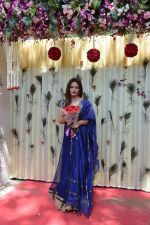 Neetu Chandra at The auspicious occasion of Annaprasanna on 22nd March 2018 (34)_5ab49f1f4913c.jpg