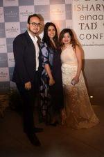 Sonali Kulkarni at the Launch Of New Luxury Jewellery Store Azotiique By Varun Raheja on 22nd March 2018 (8)_5ab4a3cf153d6.JPG
