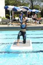 Tanisha Mukherjee at the Speedo Aquaphysical Event on 22nd March 2018 (2)_5ab49982cb880.jpg