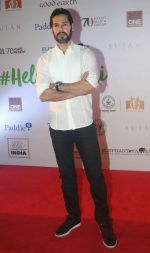 Dino Morea at the Finale of Elephant Parade in Taj Lands End, bandra on 23rd March 2018 (36)_5ab6776e36d41.JPG