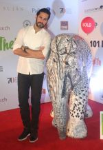 Dino Morea at the Finale of Elephant Parade in Taj Lands End, bandra on 23rd March 2018 (37)_5ab67770b0699.JPG