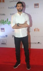 Dino Morea at the Finale of Elephant Parade in Taj Lands End, bandra on 23rd March 2018 (38)_5ab67773377fa.JPG