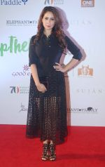 Kim Sharma at the Finale of Elephant Parade in Taj Lands End, bandra on 23rd March 2018 (34)_5ab677a8658a5.JPG