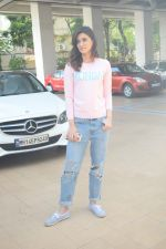 Kriti Sanon spotted At Juhu For Shoot Of Miss Malini Show on 23rd March 2018 (32)_5ab5f0111f2e2.JPG