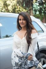 Nupur Sanon Spotted At Juhu For Shoot Of Miss Malini Show on 23rd March 2018 (24)_5ab5efe637a07.JPG