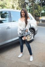 Nupur Sanon Spotted At Juhu For Shoot Of Miss Malini Show on 23rd March 2018 (27)_5ab5ef4d4b46e.JPG