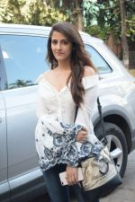 Nupur Sanon Spotted At Juhu For Shoot Of Miss Malini Show on 23rd March 2018 (31)_5ab5ef5496261.JPG