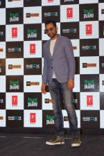 Abhay Deol at the Trailer Launch Of New Hindi Film Nanu Ki Jaanu on 27th March 2018 (146)_5abb50a3ea370.JPG