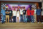 Akarsh Khurana, Sumeet Vyas, Sonnalli Seygall, Mantra Mugdh at the Trailer Launch Of Movie High Jack on 27th March 2018 (42)_5abb560270856.JPG