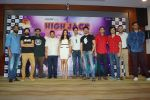 Akarsh Khurana, Sumeet Vyas, Sonnalli Seygall, Mantra Mugdh at the Trailer Launch Of Movie High Jack on 27th March 2018 (43)_5abb55c235a08.JPG