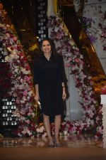 Anupama Chopra at  the engagement party of Akash Ambani & Shloka Mehta in Ambani Residence on 26th March 2018  (53)_5abb4cc518aa5.JPG